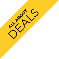 All About Deals